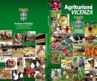 Copertina guida agriturismi 2012