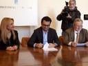 Sottoscritto questa mattina tra la Provincia di Vicenza ed il Comune di Thiene l'accordo integrativo al protocollo d'intesa