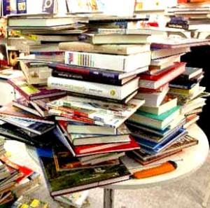 scambio libri scolastici e buono libri regionale anno