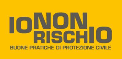 Io Non Rischio - Logo