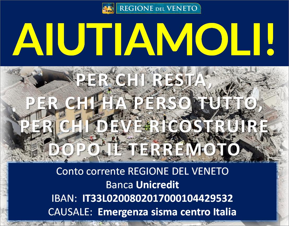 Fondo Regione Veneto